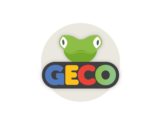 Geco Attività - LOGO GECO